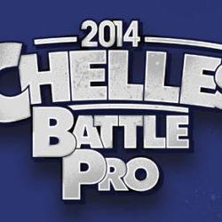 chelles battle pro